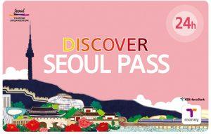 tham quan mien phi 36 diem voi Discover Seoul Pass 3