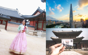 the Discover Seoul Pass 2018 3