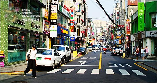 Apgujeong dong 4