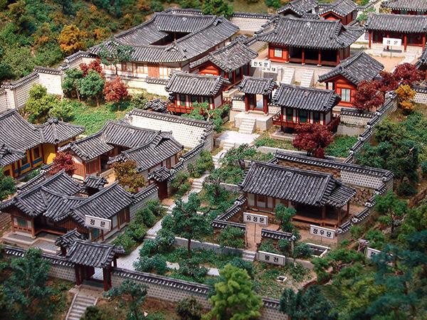 Dosanseowon Confucian Academy 2