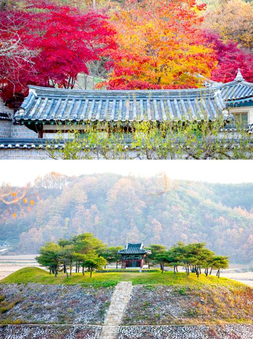 Dosanseowon Confucian Academy 3