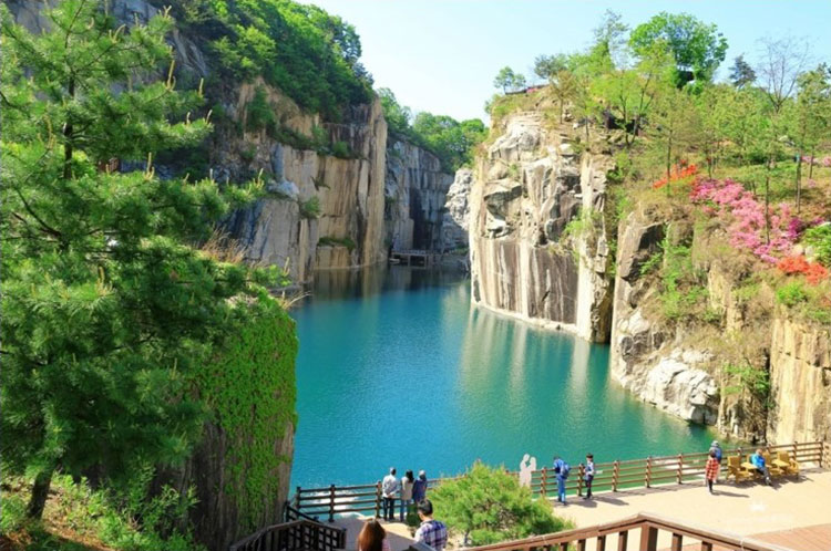pocheon art valley 1