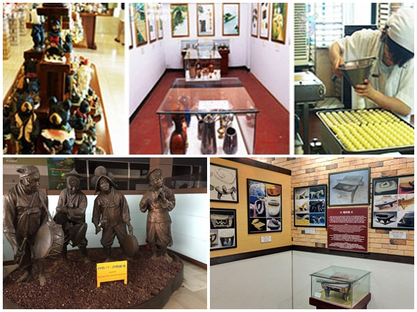 Chocolate Museum 4