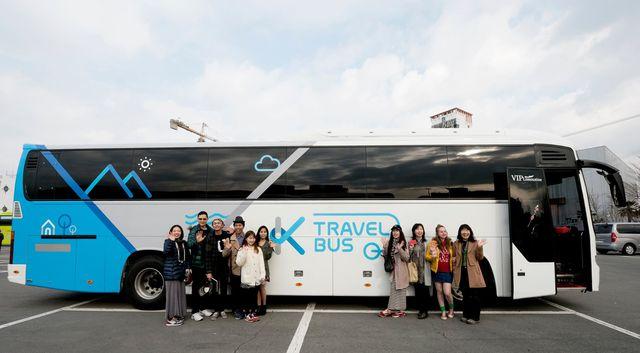 K travel bus 2