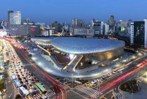 Dongdaemun Design Plaza 2