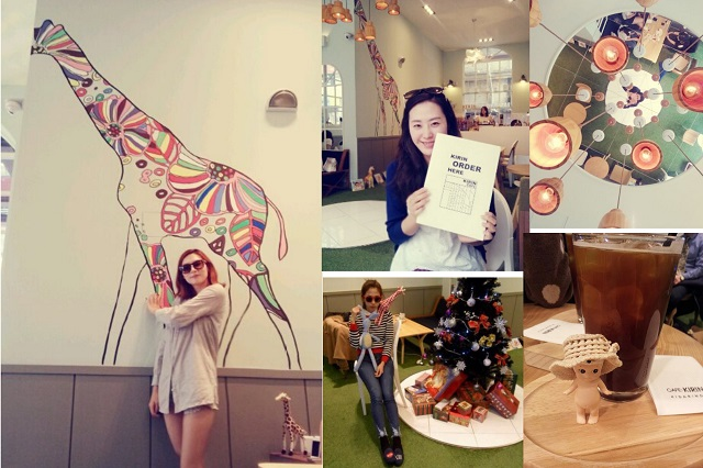 pho cafe Jeonpo 3