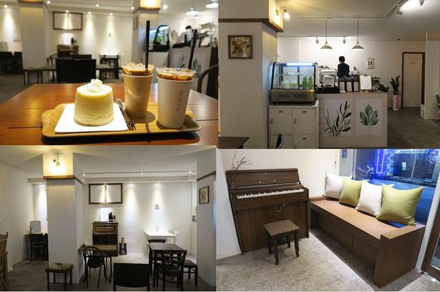 pho cafe Jeonpo 4